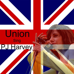 Union Sing PJ Harvey Albumcover