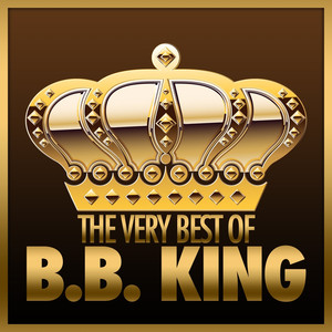 The Very Best of B.B. King album