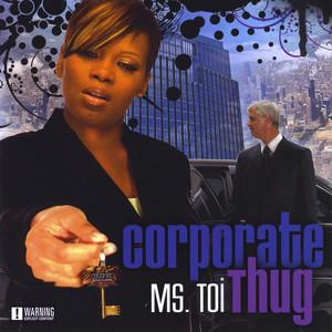 Corporate Thug album
