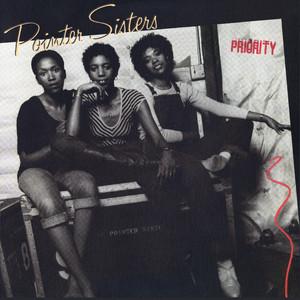 Priority (With Bonus Track) Albumcover