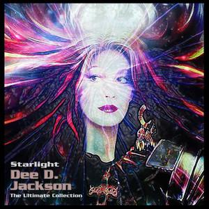 Dee D. Jackson, Remixes Nineteeninetyseven Meteor Man cover