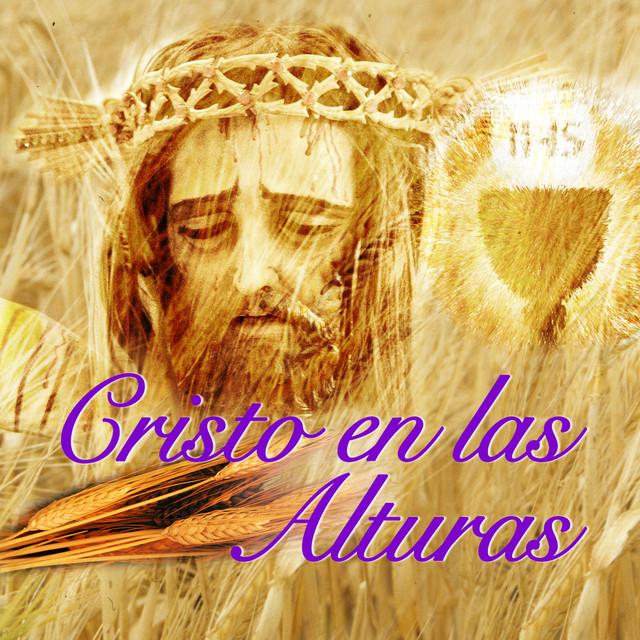 Cristo En Las Alturas