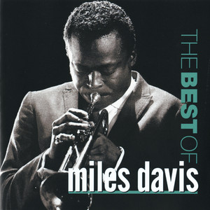 The Best of Miles Davis Albumcover
