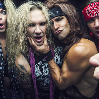 Photo Steel Panther