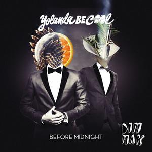Before Midnight album