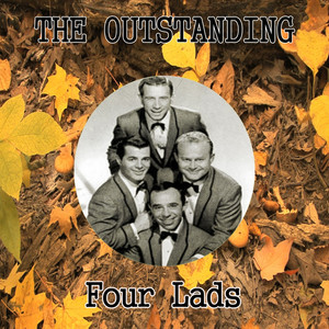 The Outstanding Four Lads album