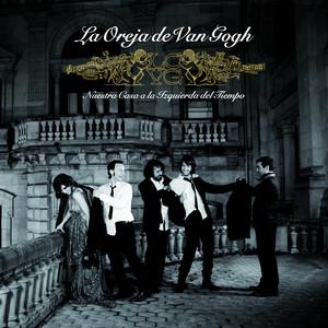 Nuestra Casa A La Izquierda Del Tiempo Albumcover