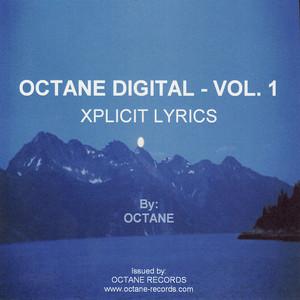 Octane Digital - Vol. 1 album