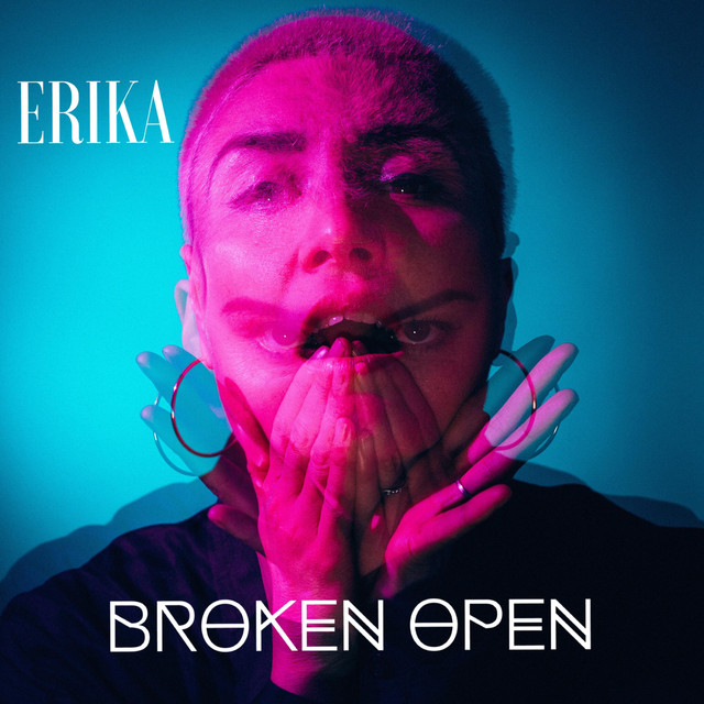 "Image result for ""BROKEN OPEN"" by Erika"