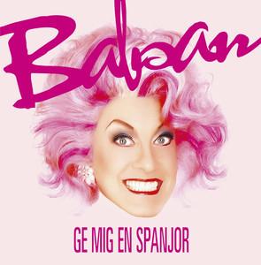 BABSAN, Ge mig en spanjor på Spotify