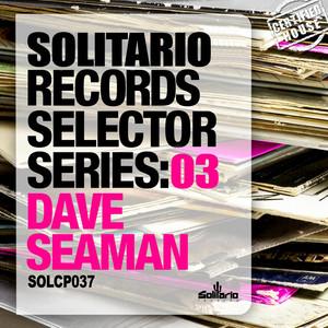 Solitario Records Selector Series, Vol. 3 album