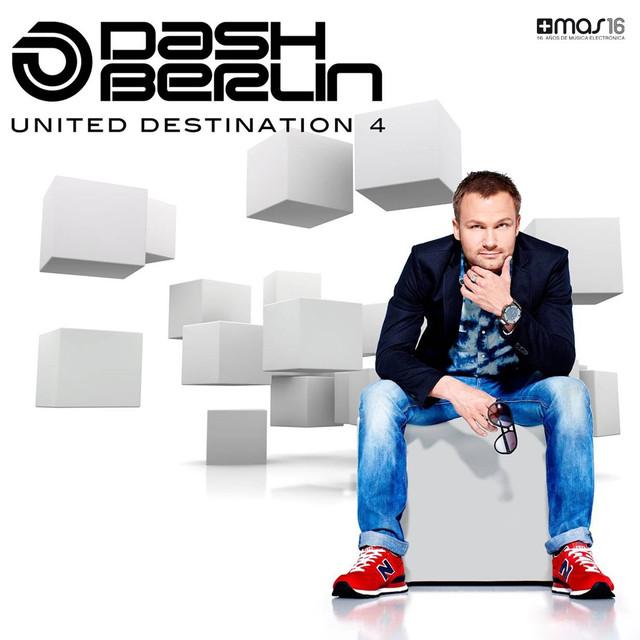 Various Artists United Destination, Vol. 4 album cover