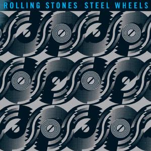 Steel Wheels album