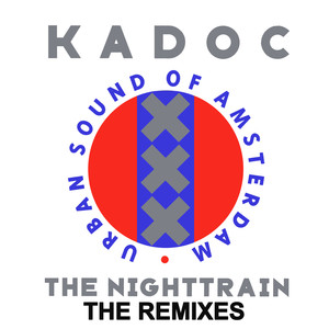 Kadoc - Clap Your Hands The Remixes