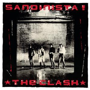 Sandinista! Albumcover
