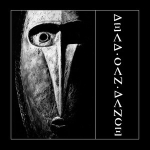 Dead Can Dance Threshold cover