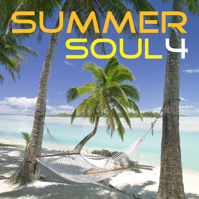 Various Artists Summer Soul 4 album cover