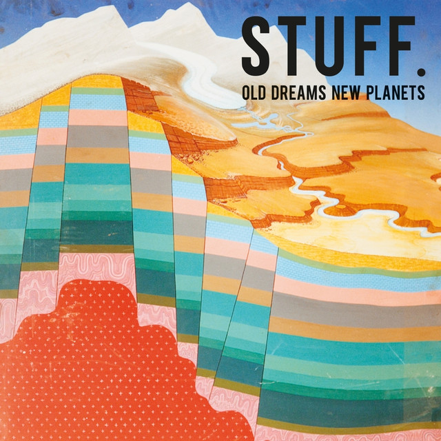 old dreams new planets