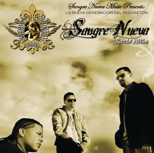 Naldo  Don Omar, Daddy Yankee, Wisin, Yandel Sácala  cover