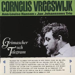 Grimascher och telegram album
