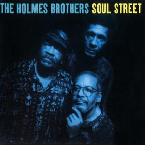 Soul Street album