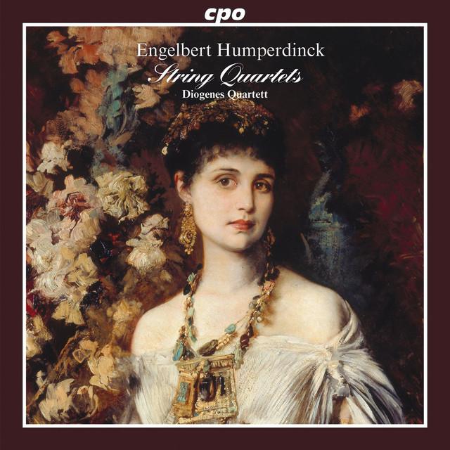 Humperdinck: String Quartets
