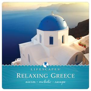 Relaxing Greece Albümü