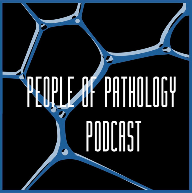 Dr Lokman Sung - Detroit's Daily Docket - People of Pathology Podcast