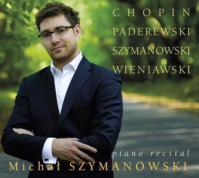 Michał Szymanowski