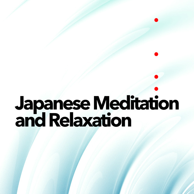 Japanese Meditation and Relaxation Albumcover
