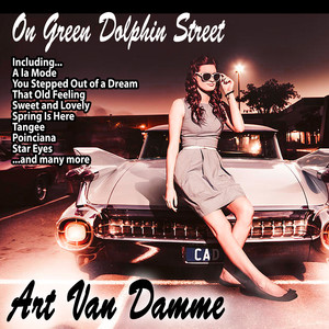 On Green Dolphin Street album