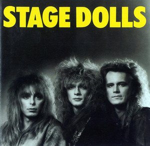 Stage Dolls album