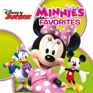 Minnie, The Picture Puzzle Girls Minnie's Bowtique cover