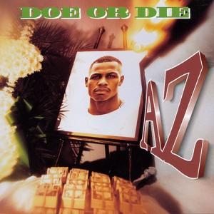 Doe Or Die Albumcover