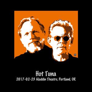 2017-02-23 the Aladdin Theatre, Portland, Or (Live)