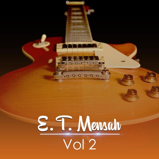 E. T. Mensah, Vol. 2