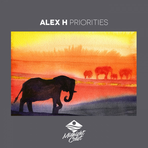 Image result for Alex H – Priorities