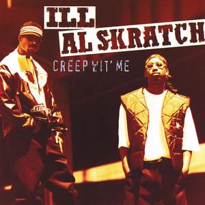 Creep Wit' Me album