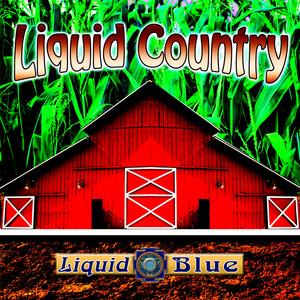 Country Blue album