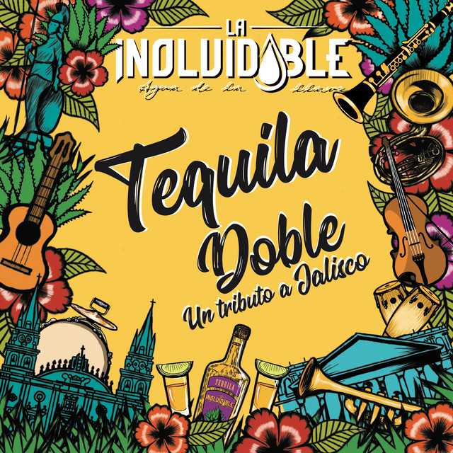 Tequila Doble: Un Tributo a Jalisco