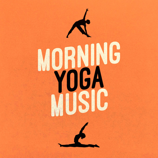 Morning Yoga Music Albumcover