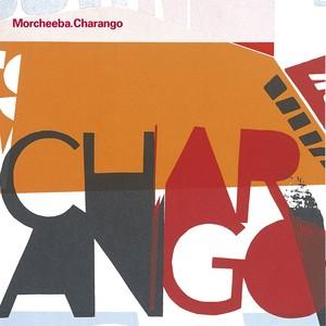 Charango Albumcover
