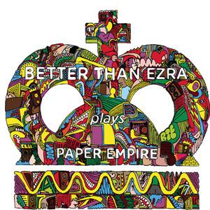 Paper Empire album
