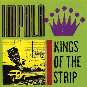 Kings Of The Strip album
