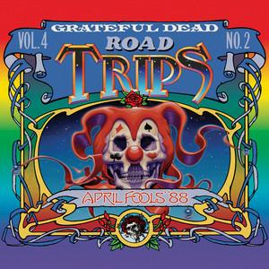 Road Trips Vol. 4 No. 2: 3/31/88 - 4/1/88 (Brendan Byrne Arena, East Rutherford, NJ) Albümü