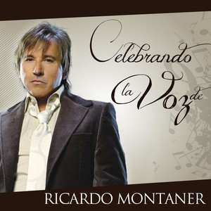 Celebrando la Voz de Ricardo Montaner Albumcover