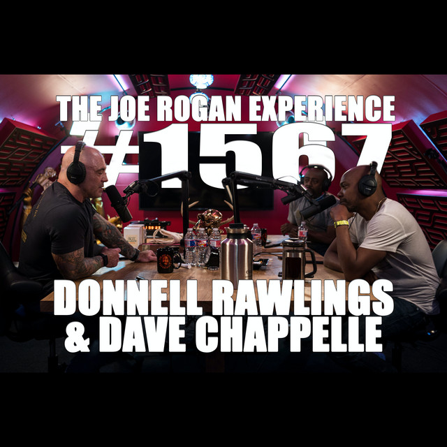 #1567 - Donnell Rawlings & Dave Chappelle