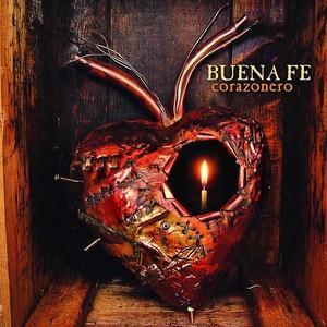 Corazonero Albumcover