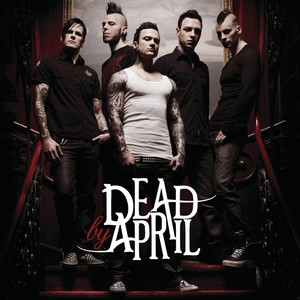 Dead by April Albumcover