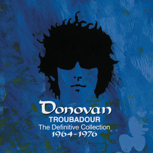 Troubadour: The Definitive Collection 1964-1976 album